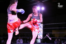 Baybee Nansen vs Daria Smith, Honour 9, Wellington, NZ © 2015 Silver Duck. All Rights Reserved.